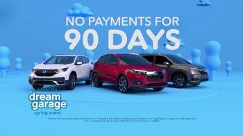 Honda Dream Garage Spring Event  TV Spot, 'Check' [T2] - Thumbnail 7