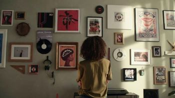 Command Picture Hanging Strips TV Spot, 'Musical Walls' Song by Mama Haze