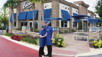 Culver's TV Spot, 'Here for You' - Thumbnail 7