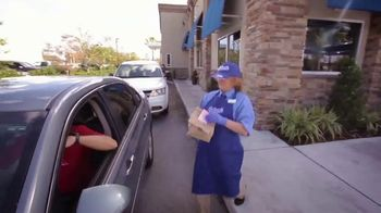 Culver's TV Spot, 'Here for You' - Thumbnail 9