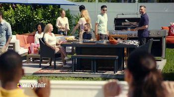 Wayfair TV Spot, 'The Perfect Outdoor Spot' - Thumbnail 6