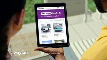 Wayfair TV Spot, 'The Perfect Outdoor Spot' - Thumbnail 7