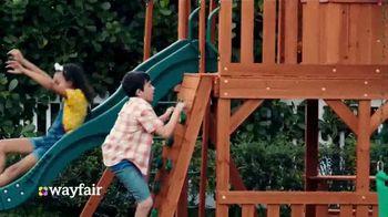 Wayfair TV Spot, 'The Perfect Outdoor Spot' - Thumbnail 9