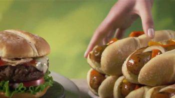 Sara Lee Artesano TV Spot, 'The Art of the Sandwich' - Thumbnail 7