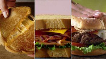 Sara Lee Artesano TV Spot, 'The Art of the Sandwich' - Thumbnail 8