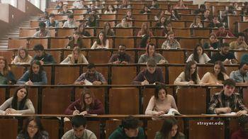 Strayer University TV Spot, 'Modern Education' - Thumbnail 6