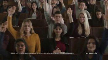 Strayer University TV Spot, 'Modern Education' - Thumbnail 8