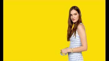 Belk Days TV Spot, 'Kim Rogers Apparel, Men's Sportswear, Girls Dresses' - Thumbnail 1