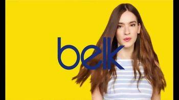 Belk Days TV Spot, 'Kim Rogers Apparel, Men's Sportswear, Girls Dresses' - Thumbnail 10