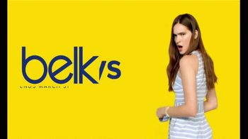 Belk Days TV Spot, 'Kim Rogers Apparel, Men's Sportswear, Girls Dresses' - Thumbnail 2