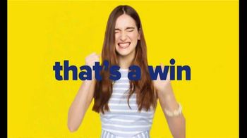 Belk Days TV Spot, 'Kim Rogers Apparel, Men's Sportswear, Girls Dresses' - Thumbnail 9