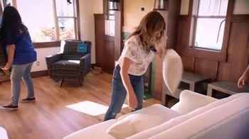 La-Z-Boy TV Spot, 'HGTV: Extreme Makeover Home Edition' - Thumbnail 4