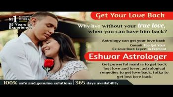 Eshwar Astrologer TV Spot, '55 Years of Experience' - Thumbnail 2