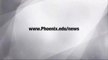 University of Phoenix TV Spot, 'In the Know: Coronavirus' - Thumbnail 9