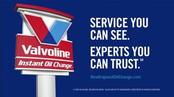 Valvoline Instant Oil Change TV Spot, 'In the Dark' - Thumbnail 8