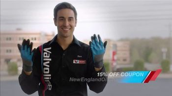 Valvoline Instant Oil Change TV Spot, 'In the Dark'