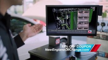 Valvoline Instant Oil Change TV Spot, 'In the Dark' - Thumbnail 4