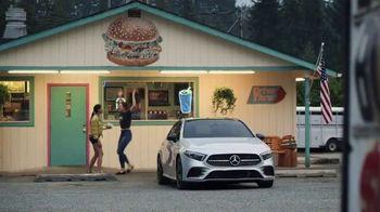 Mercedes-Benz Spring Event TV Spot, 'Business First' [T2]