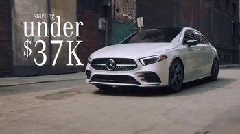 Mercedes-Benz Spring Event TV Spot, 'Business First' [T2] - Thumbnail 5