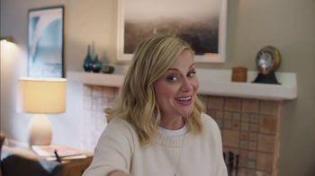 XFINITY Internet + TV TV Spot, 'Reimagined Basement' Featuring Amy Poehler
