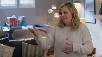 XFINITY Internet + TV TV Spot, 'Reimagined Basement' Featuring Amy Poehler - Thumbnail 7