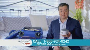 Transcend miniCPAP TV Spot, 'Risk-Free' - Thumbnail 5