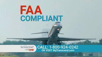 Transcend miniCPAP TV Spot, 'Risk-Free' - Thumbnail 6