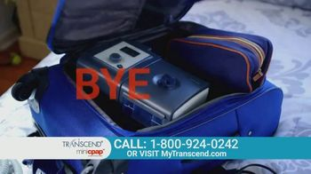 Transcend miniCPAP TV Spot, 'Risk-Free' - Thumbnail 7
