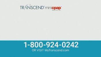 Transcend miniCPAP TV Spot, 'Risk-Free' - Thumbnail 8