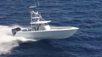 Contender Boats 44ST TV Spot, 'Adventure'