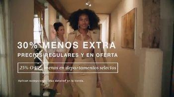 Macy's Venta VIP TV Spot, 'Envío gratis con $25 dólares' [Spanish] - Thumbnail 4