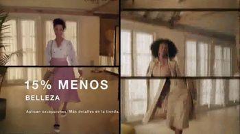 Macy's Venta VIP TV Spot, 'Envío gratis con $25 dólares' [Spanish] - Thumbnail 5