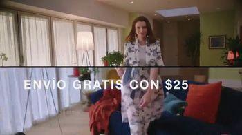 Macy's Venta VIP TV Spot, 'Envío gratis con $25 dólares' [Spanish] - Thumbnail 6