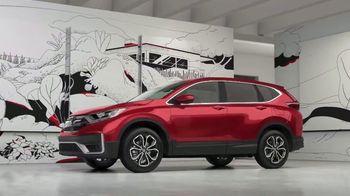 2020 Honda CR-V EX TV Spot, 'La calidad suprema es estándar' [Spanish] [T1] - Thumbnail 8