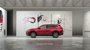 2020 Honda CR-V EX TV Spot, 'La calidad suprema es estándar' [Spanish] [T1] - Thumbnail 1