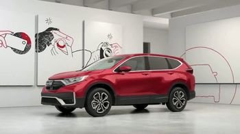 2020 Honda CR-V EX TV Spot, 'La calidad suprema es estándar' [Spanish] [T1] - Thumbnail 2
