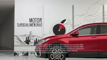 2020 Honda CR-V EX TV Spot, 'La calidad suprema es estándar' [Spanish] [T1] - Thumbnail 3