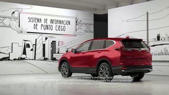 2020 Honda CR-V EX TV Spot, 'La calidad suprema es estándar' [Spanish] [T1] - Thumbnail 4
