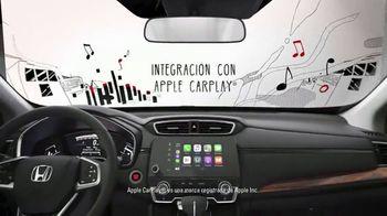 2020 Honda CR-V EX TV Spot, 'La calidad suprema es estándar' [Spanish] [T1] - Thumbnail 5