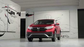 2020 Honda CR-V EX TV Spot, 'La calidad suprema es estándar' [Spanish] [T1] - Thumbnail 6