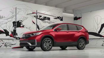 2020 Honda CR-V EX TV Spot, 'La calidad suprema es estándar' [Spanish] [T1] - Thumbnail 7