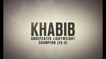 ESPN+ TV Spot, 'UFC 249: Khabib vs. Ferguson' - Thumbnail 4