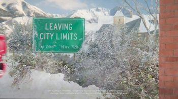 Toyota Ready Set Go! TV Spot, 'Imagine Yourself: Snow' [T2] - Thumbnail 6