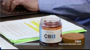 Boomer Naturals TV Spot, 'Support Your Immune System' - Thumbnail 2