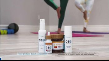 Boomer Naturals TV Spot, \'Support Your Immune System\'