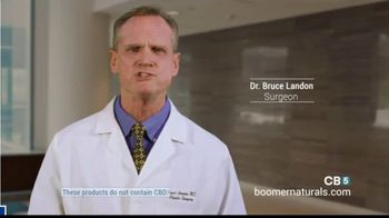 Boomer Naturals TV Spot, 'Support Your Immune System' - Thumbnail 6