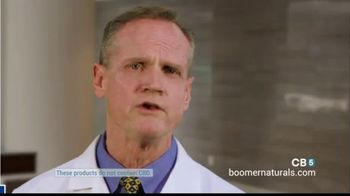 Boomer Naturals TV Spot, 'Support Your Immune System' - Thumbnail 7