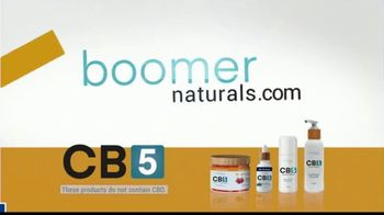 Boomer Naturals TV Spot, 'Support Your Immune System' - Thumbnail 9