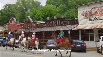 Winthrop Washington TV Spot, 'Safe to Adventure' - Thumbnail 2