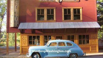 Winthrop Washington TV Spot, 'Safe to Adventure' - Thumbnail 3